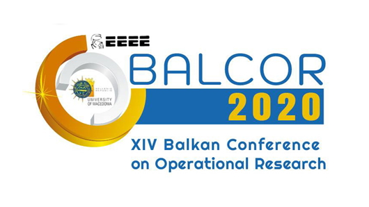 XIV Balkan Conference on Operational Research