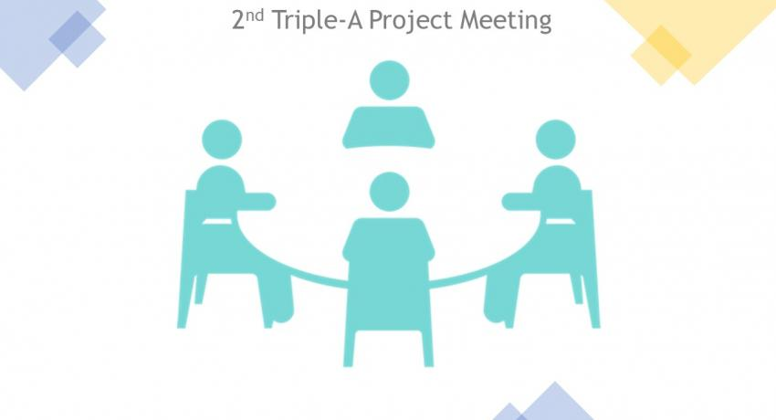 2ndProjectMeeting